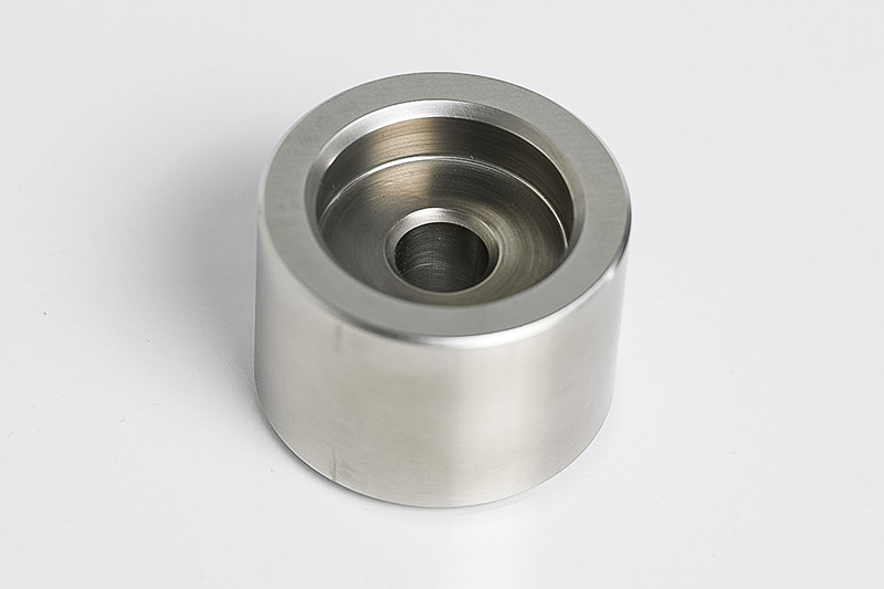 cardinal components metal machined components to 32 ra surface finish, custom metal components